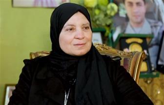 والدة شهيد: أدعو المصريين للمشاركة في انتخابات البرلمان للحفاظ على حق أولادنا | فيديو