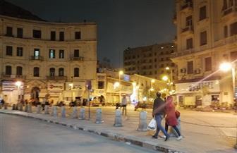 بوابة الأهرام ترصد آراء الشارع في تطبيق قرار غلق المحال التجارية والمقاهي| صور وفيديو