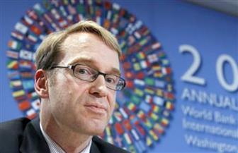 رئيس البنك المركزي الألماني يتوقع ركودا اقتصاديا في البلاد بسبب كورونا