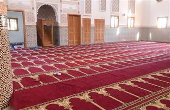 """""""الإفتاء"""": قرار تعليق إقامة الصلاة بالمساجد جاء إعلاء لمقاصد الشريعة وحفظا للأنفس"""