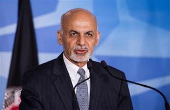 الرئيس الأفغاني يجتمع مع وفد أمريكي لبحث تعزيز العلاقات بين البلدين
