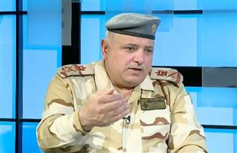 """الطيران العراقي يدمر وكرا لـ """"داعش"""" في جبال حمرين"""
