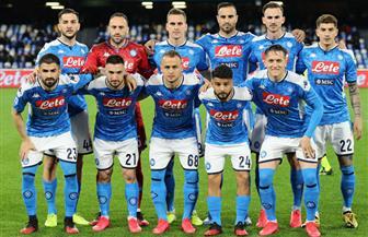 نابولي الإيطالي يعود للتدريبات الأسبوع الجاري