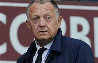 رئيس أولمبيك ليون يطالب بإلغاء بطولة دوري الأبطال لإنقاذ الدوريات الأوروبية