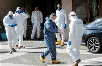 """إيطاليا تسجل وفاة 793 شخصا بـ""""كورونا"""" خلال 24 ساعة.. وحصيلة الوفيات ترتفع لـ 4825"""