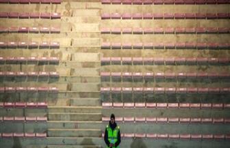 """رئيس بريشيا: """"الطاعون"""" كورونا أنهى الدوري الإيطالي"""