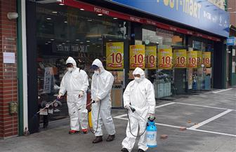 تايوان تعلن تسجيل 22 إصابة جديدة بكورونا أغلبهم من أفراد البحرية