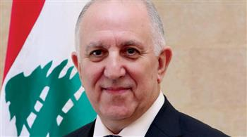 وزير الداخلية اللبناني: نؤيد حق التظاهر السلمي ولن نقبل بقطع الطرق