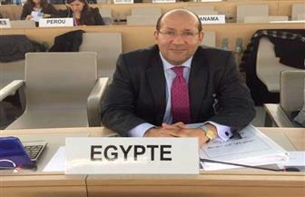 """السفارة المصرية بـ""""روما"""" تنفي إصابة إحدى أعضاء البعثة الدبلوماسية بفيروس كورونا"""