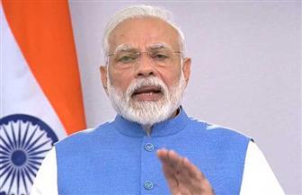 بعد اكتشاف 415 حالة.. شوارع نيودلهى مهجورة .. ورئيس وزراء الهند يحث المواطنين على البقاء فى منازلهم