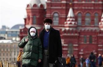 روسيا: 71 إصابة جديدة بكورونا.. وإلزام من فوق 65 عاما بالحجر المنزلي