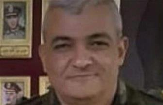 وفاة اللواء شفيع عبد العليم مدير إدارة المشروعات متأثرا بفيروس كورونا