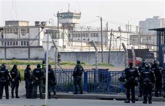 محاولة هروب من سجن في كولومبيا تودي بحياة 23 سجينا