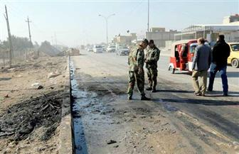 إصابة جنديين بانفجار عبوة ناسفة في ديالي العراقية