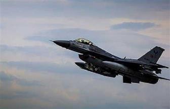 طائرات تركية تشن عدوانا على مناطق بإقليم كردستان عبر غارات مكثفة