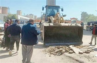 محافظ القاهرة يتفقد تطوير محور جسر السويس ويعلن الانتهاء منه الشهر المقبل | صور
