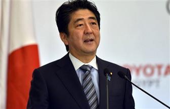 """رئيس الوزراء الياباني: ندرس فكرة تأجيل الأولمبياد حال تفاقم أزمة """"كورونا"""""""