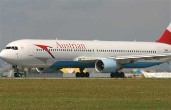 تمديد تعليق رحلات الطيران النمساوي حتى 19 أبريل المقبل