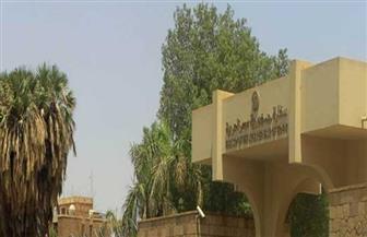 """السفارة المصرية في الخرطوم تعلن تمديد فترة فتح معبر """"أشكيت"""" الحدودي حتى الغد"""