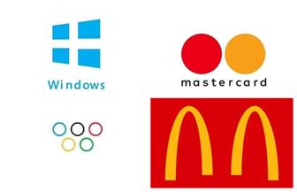 أبرزهم ماكدونالدز ومايكروسوفت.. كورونا يغير شعارات الشركات العالمية