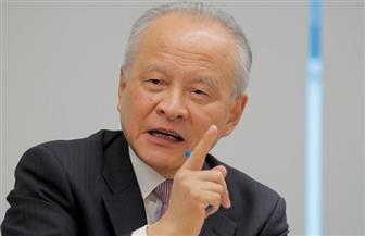 """سفير الصين بـ""""أمريكا"""": بكين وواشنطن في """"قارب واحد"""" ويتعين عليهما العمل معا لمواجهة """"كورونا"""""""