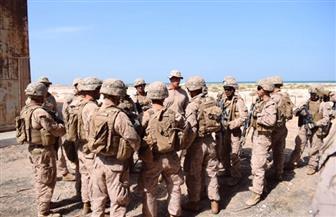 اختتام تدريب عسكري مشترك بين القوات الإماراتية والأمريكية