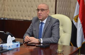 وزير الإسكان: استمرار تنفيذ المشروعات مع اتخاذ الإجراءات الوقائية لضمان سلامة العاملين
