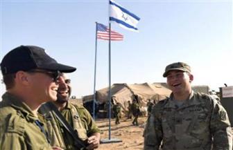 تمرين عسكري إسرائيلي أمريكي ينطلق اليوم رغم انتشار كورونا