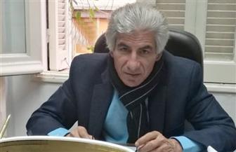 """""""البيطريين"""": غلق النقابة لمدة أسبوع بعد ظهور حالات كورونا باتحاد المهن الطبية"""