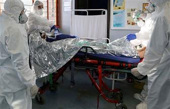 """وزير الصحة التركي يعلن ارتفاع وفيات """"كورونا"""" لـ168 حالة"""