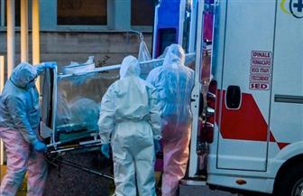 فرنسا خامس دولة تسجل أكثر من ألف حالة وفاة بسبب فيروس كورونا