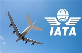 """""""أياتا"""": عودة شركات الطيران للعمل يعتمد على تقييم الحكومات"""