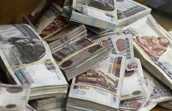مدير حسابات وراء الاستيلاء على قرابة 800 ألف جنيه من حساب شركة مقاولات بأحد البنوك