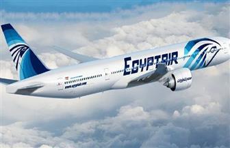 """حركة تغييرات محدودة في """"مصر للطيران"""""""