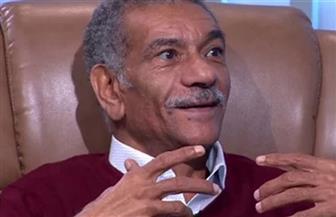 """سيد رجب : متحمس لدوري في مسلسل """"تقاطع طرق"""""""