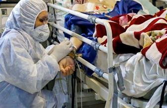 وفيات كورونا فى إيران ترتفع إلى 3872