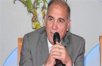 عودة أحمد بسيوني سكرتيرا عاما لمحافظة الإسكندرية