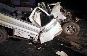حبس سائق السيارة النقل المتسببة في حادث الدائري الإقليمي