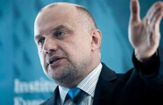 وزير دفاع إستونيا: مواقع موسكو وبكين قد تتعززعلى خلفية كورونا