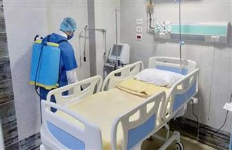 صحة بني سويف تستعين بالمستشفيات الخاصة لمواجهة كورونا