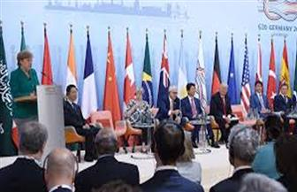 قادة مجموعة العشرين يؤكدون التزامهم بحماية الأرواح وتأمين الوظائف