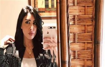 """مى حسين شقيقة أسماء جلال في """"حكايات بنات 4"""""""
