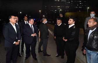 رئيس الوزراء يشيد بحرص المواطنين على تنفيذ قرارات الحكومة ويشكر رجال الشرطة