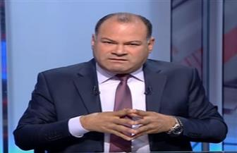 """""""الديهي"""": هناك تنظيمات وأجهزة استخبارات دولية تنفق مليارات لإحباط المصريين"""