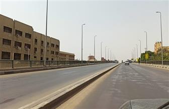 سيولة مرورية بشوارع وميادين القاهرة والجيزة.. وانتشار أمني مكثف لرصد المخالفات على الطرق| صور