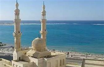 """منعا لانتشار """"كورونا"""".. 13 فريقا تفتيشيا للتأكد من إغلاق مساجد مطروح وقت """" الجمعة"""""""