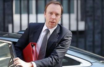 وزير الصحة البريطاني يعلن إصابته بكورونا ويعزل نفسه في المنزل