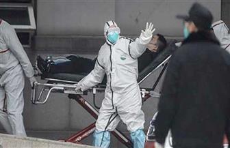 ارتفاع عدد وفيات فيروس كورونا في بريطانيا إلى 759 حالة