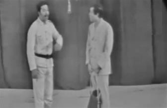 """المسرحية النادرة """"القاهرة في ألف عام"""" تعرض على قناة وزارة الثقافة باليوتيوب.. غدا"""