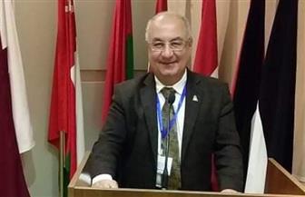 """""""بهاء درويش"""" عضو باللجنة الدولية لأخلاقيات البيولوجيا بـ """"اليونسكو"""""""